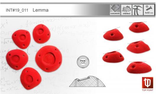 Набор зацепов для ледолазания I011 Lemma