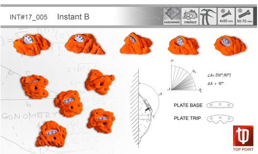 I005 Instant B