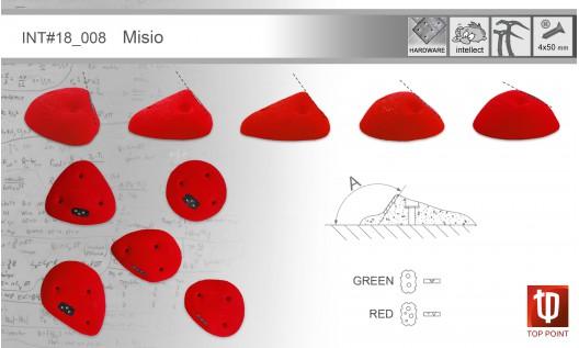 I008 Misio