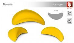 Рельеф для скалолазания Banana