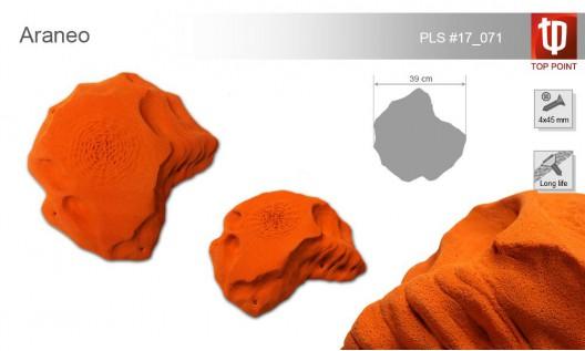 Рельеф для скалолазания Araneo