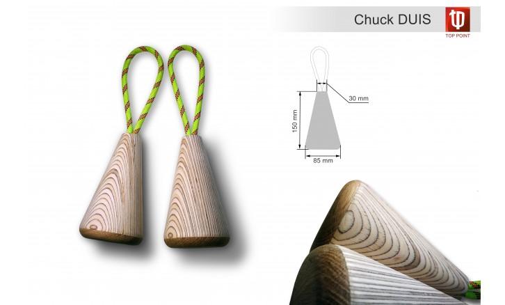 Chuck DUIS