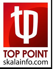 Top-point - магазин оборудования для скалолазания